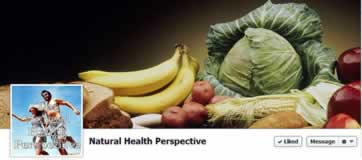 Natural health and wellness information