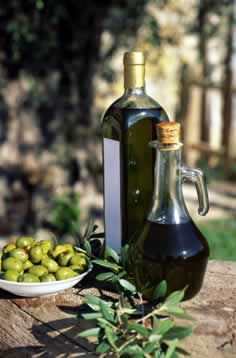 The Nutrition of Olive Oil