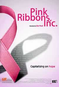 An exploration of the truth behind all the Pink Ribbon campaigns.