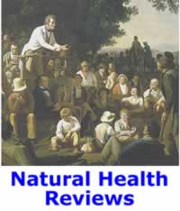 Return to Natural Health Reviews