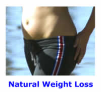 Return to Natural Weight Loss