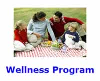 Return to our Wellness Program
